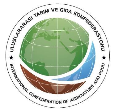 TARIMKON (INTERNATIONAL CONFEDERATION OF AGRICULTURE AND FOOD)